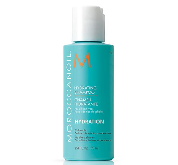 Hydrating Shampoo 2.4oz MOROCCANOIL
