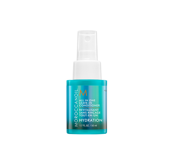 All In One Leave-In Conditioner 1.7oz Moroccanoil
