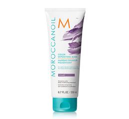 Color Depositing Mask Lilac 6.7oz Moroccanoil