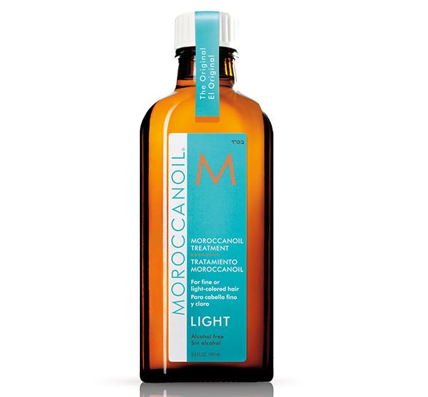 MOROCCANOIL TREATMENT LIGHT 3.4OZ