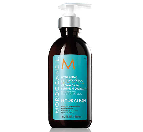 Hydrating Styling 10.2oz MOROCCANOIL