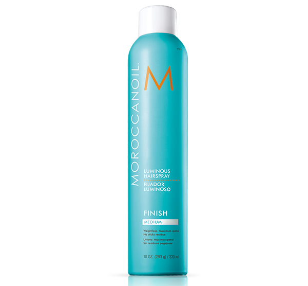 MOROCCANOIL LUMINOUS HAIRSPRAY MEDIUM 10OZ