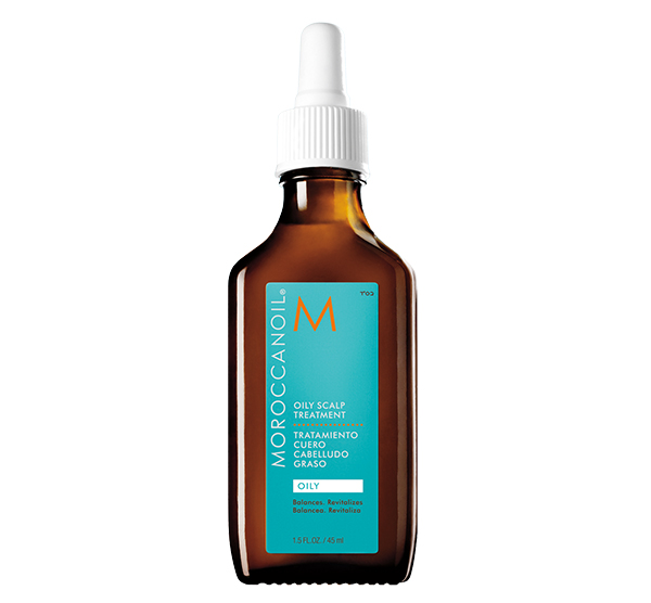 Oily Scalp Treatment 1.5oz For oil scalp