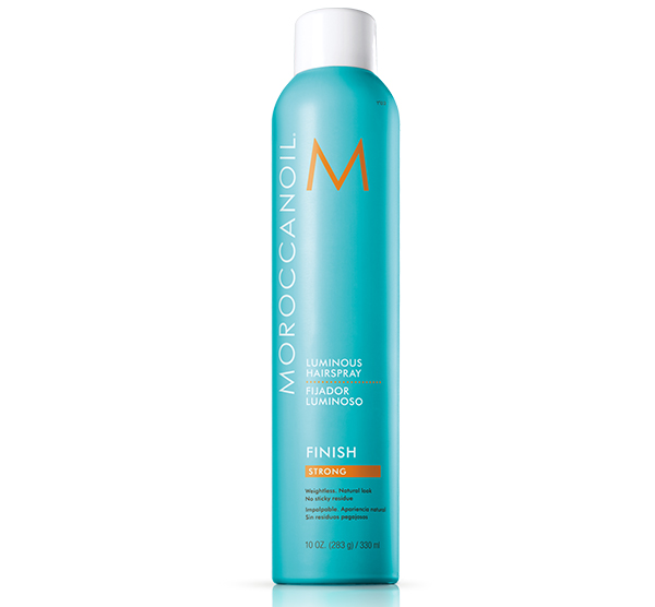MOROCCANOIL LUMINOUS HAIRSPRAY STRONG 10OZ