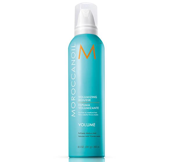 Volumizing Mousse 8.5oz For fine to medium hair