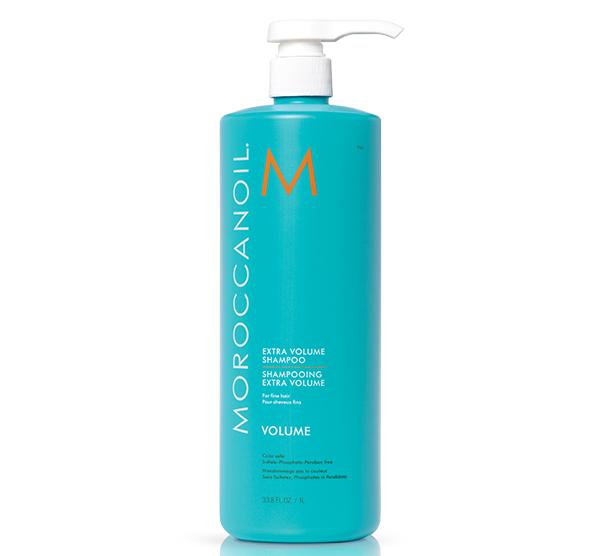 Extra Volume Shampoo 33.8oz Moroccanoil