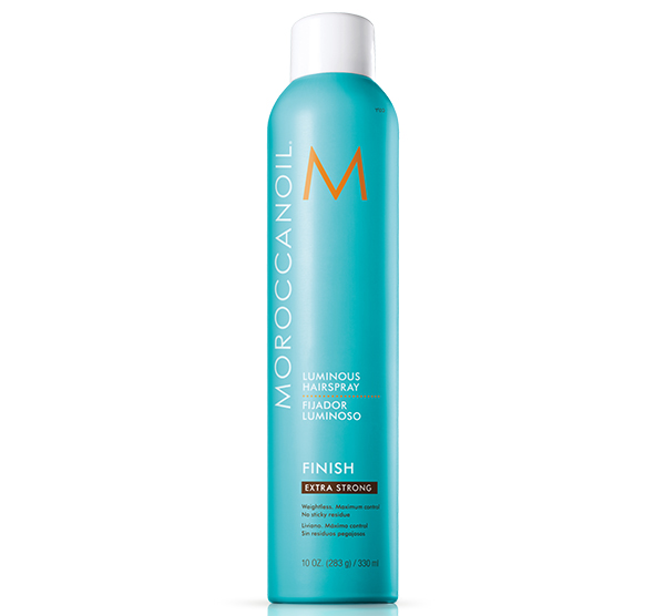 Luminous Hairspray Extra Strong 10oz MOROCCANOIL