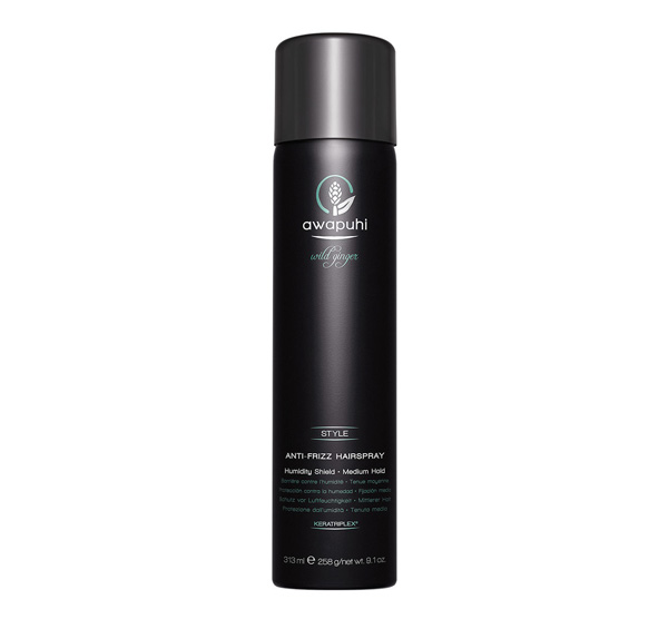 Anti-Frizz Hairspray 9.1oz PAUL MITCHELL