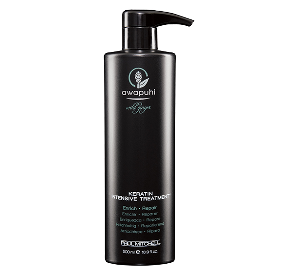 PAUL MITCHELL AWAPUHI KERATIN INTENSIVE TREATMENT 16.9OZ