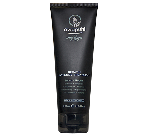 PAUL MITCHELL AWAPUHI KERATIN INTENSIVE TREATMENT 3.4OZ