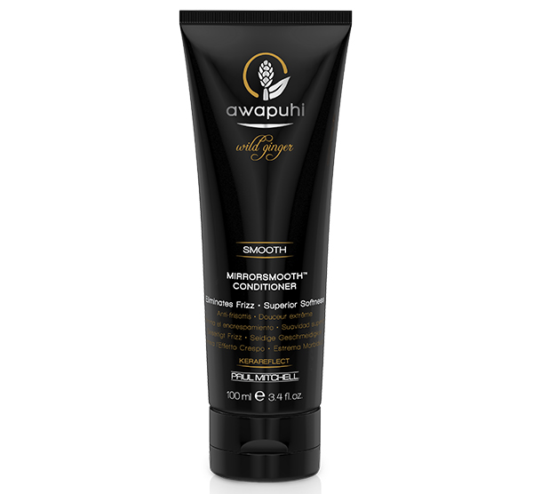 PAUL MITCHELL AWAPUHI MIRRORSMOOTH CONDITION 3.4 (D)