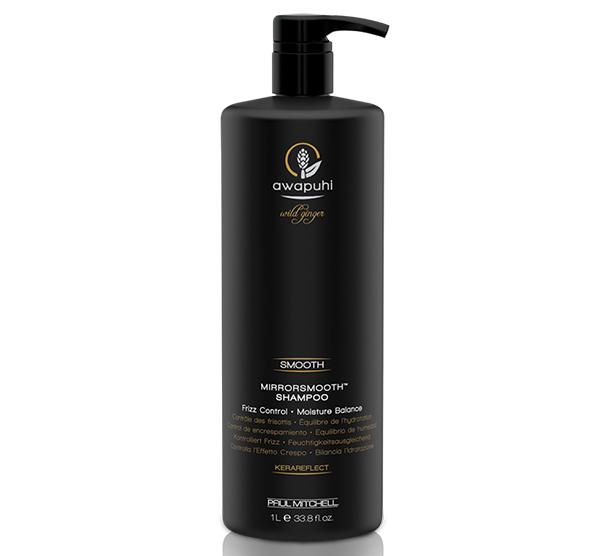 MirrorSmooth Shampoo 33.8oz Paul Mitchell Awapuhi Wild Ginger