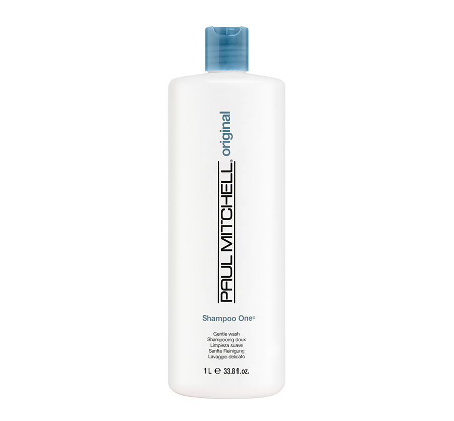 Shampoo One 33.8oz Paul Mitchell
