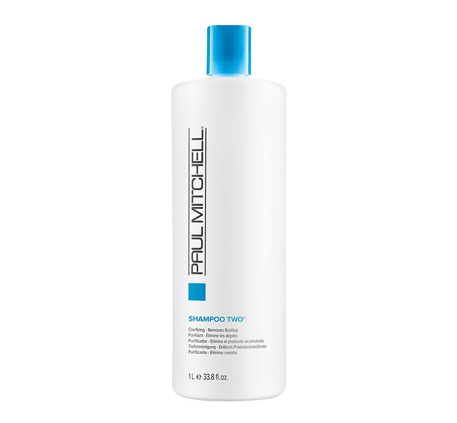 Shampoo Two 33.8oz Paul Mitchell