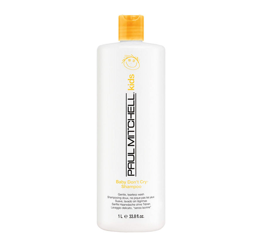 Baby Dont Cry Shampoo 33.8oz Paul Mitchell