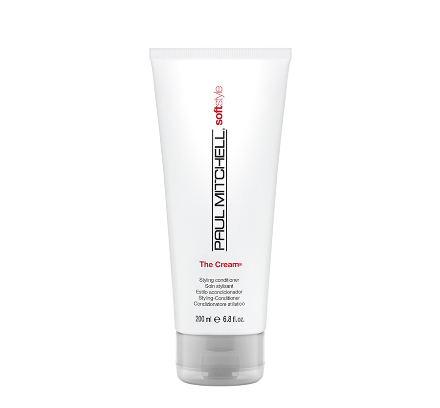 PAUL MITCHELL THE CREAM STYLING CONDITIONER 6.8OZ