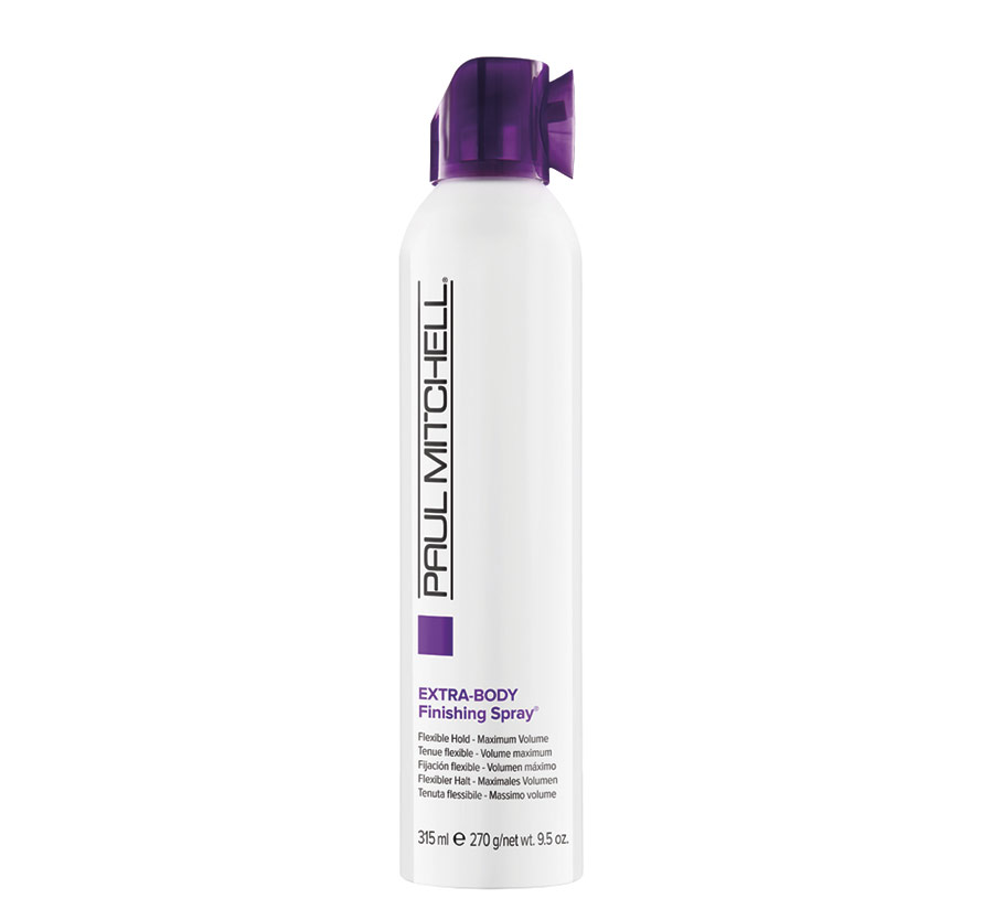 Extra-Body Finishing Spray 9.5oz PAUL MITCHELL