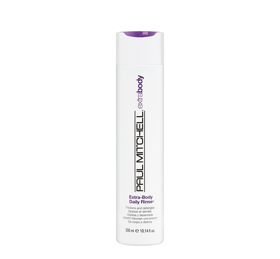 PAUL MITCHELL EXTRA-BODY DAILY RINSE CONDITIONER 10.14OZ