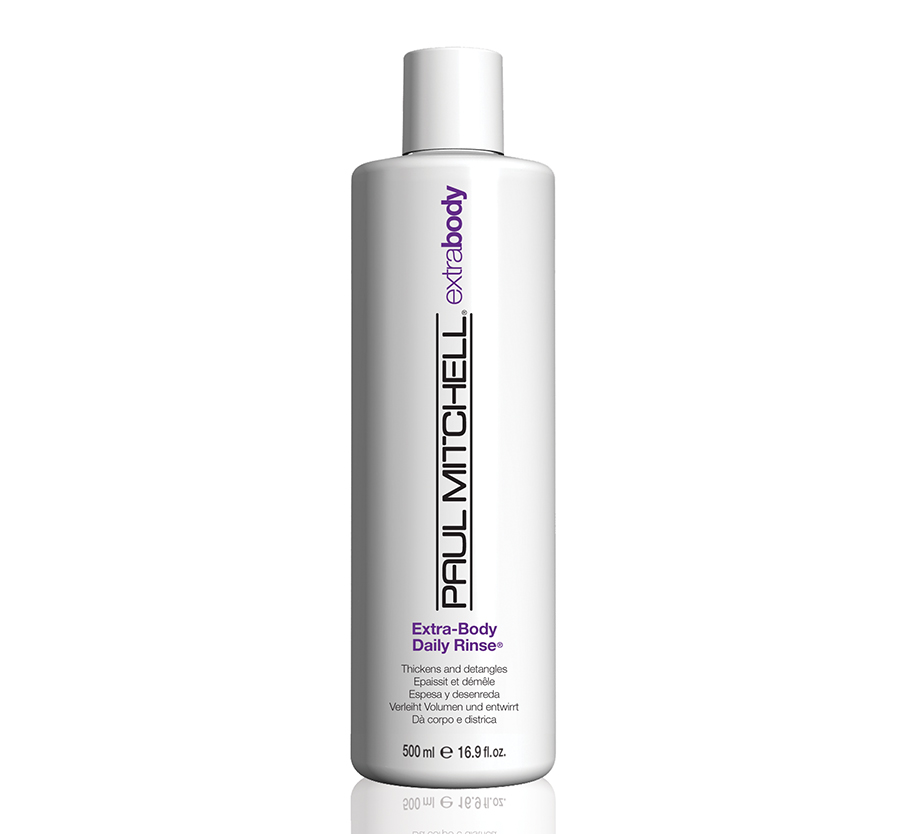 PAUL MITCHELL EXTRA-BODY DAILY RINSE CONDITIONER 16.9OZ