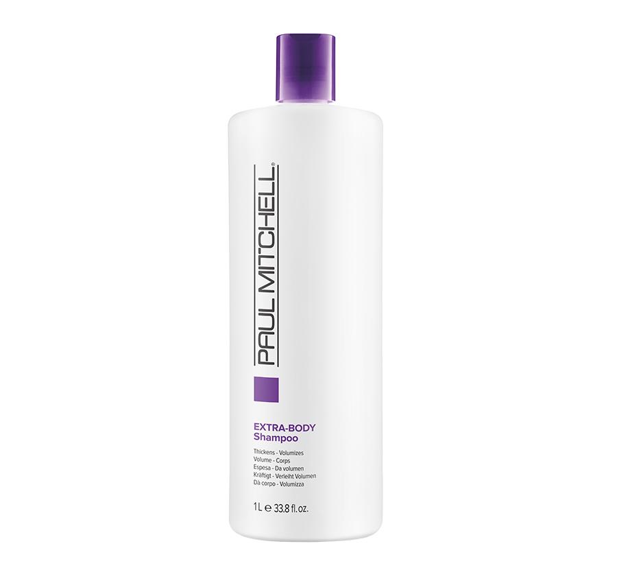 Extra-Body Shampoo 33.8oz Paul Mitchell