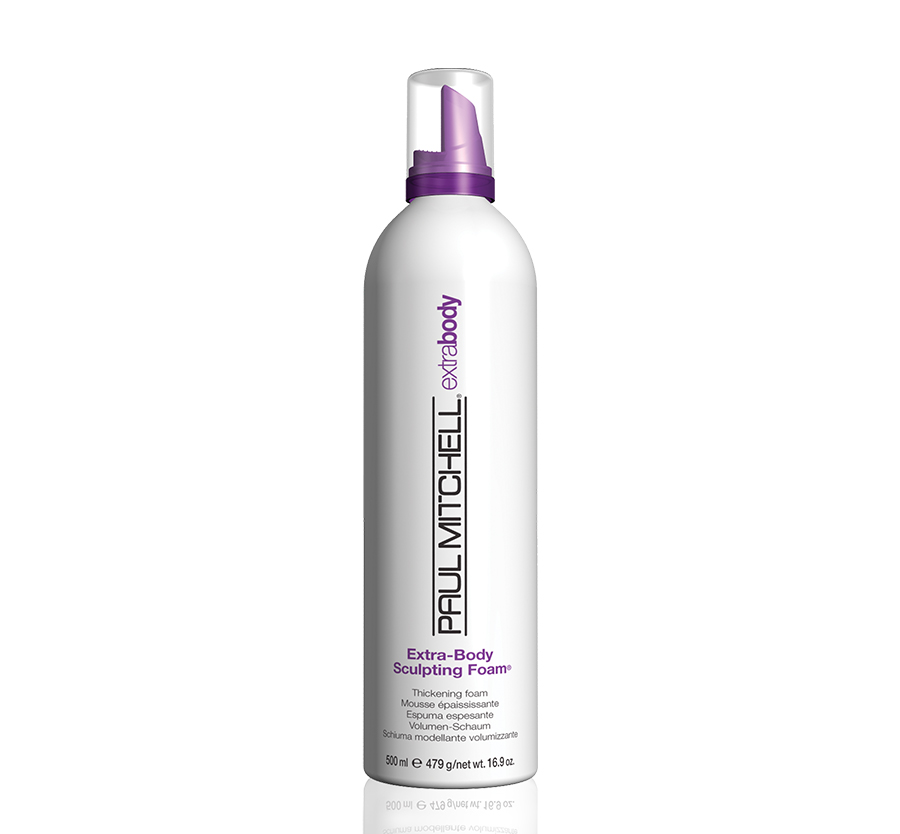 Extra-Body Sculpting Foam 16.9oz PAUL MITCHELL