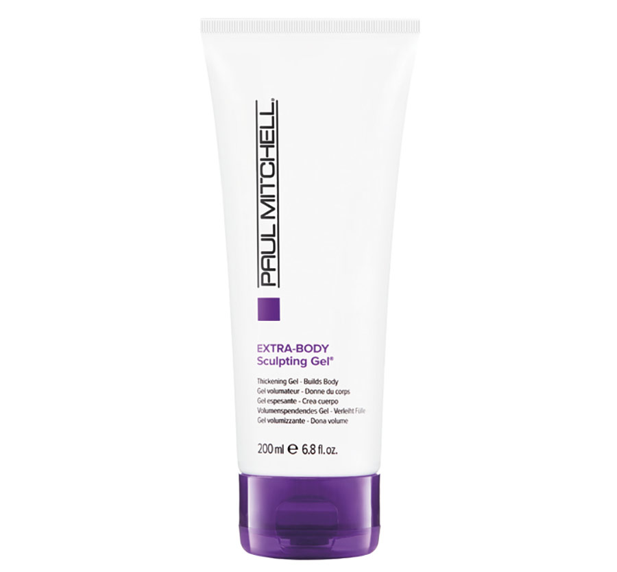 Extra-Body Sculpting Gel 6.8oz PAUL MITCHELL