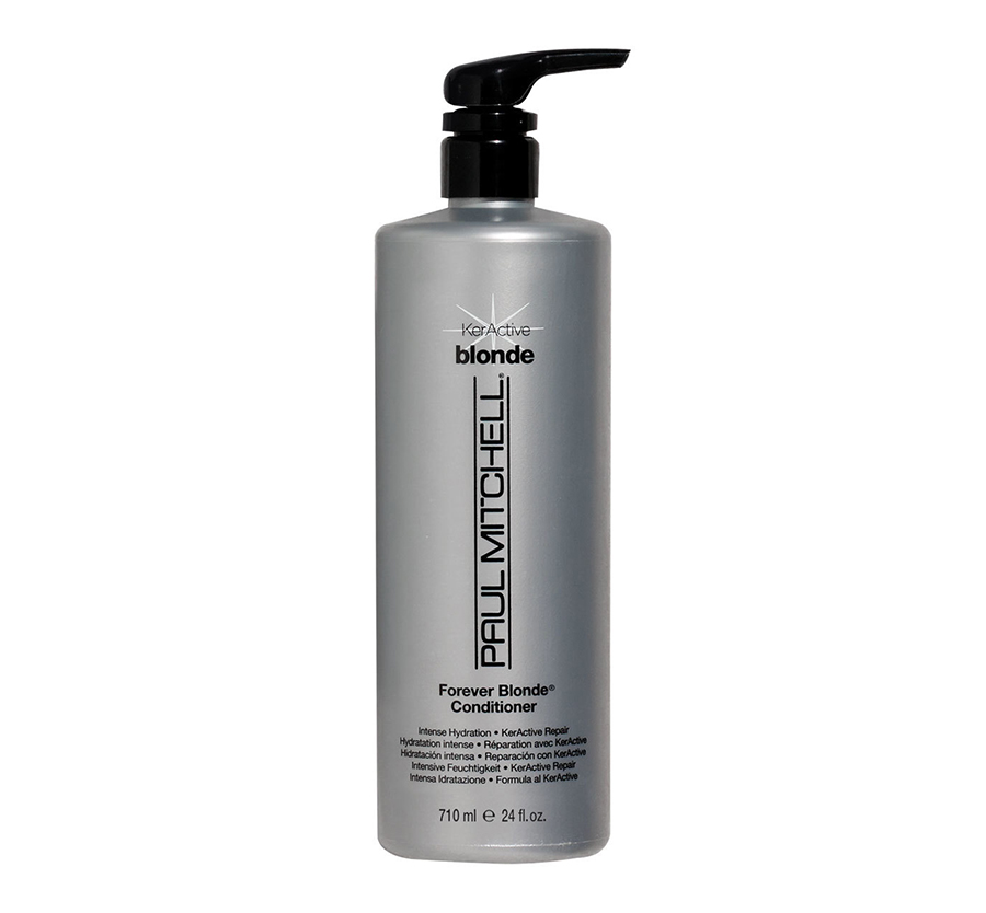 Forever Blonde Conditioner 24oz Paul Mitchell