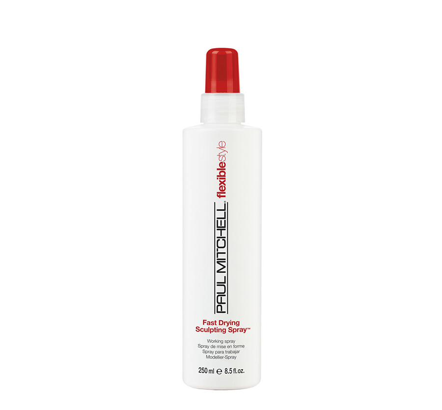 PAUL MITCHELL FAST DRYING SCULPTING SPRAY 8.5OZ