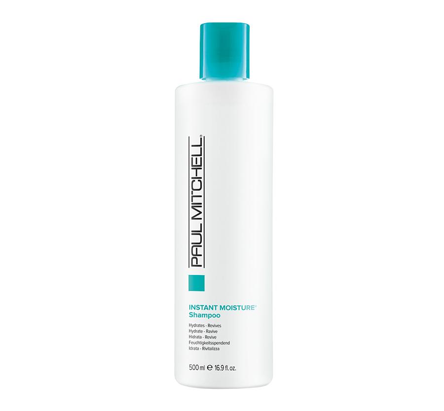 Instant Moisture Shampoo 16.9oz PAUL MITCHELL