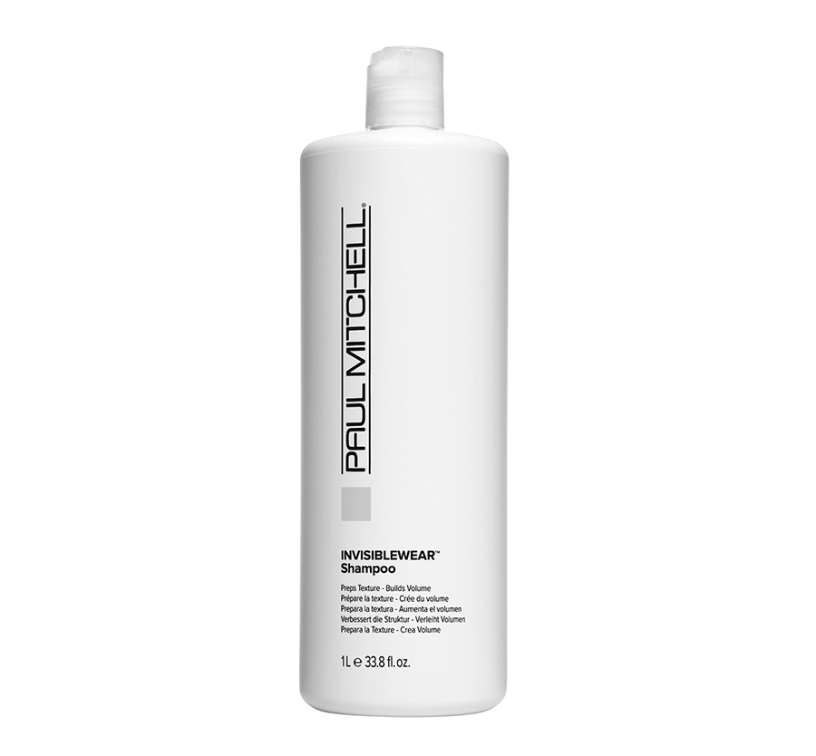 Invisiblewear Shampoo 33.8oz Paul Mitchell