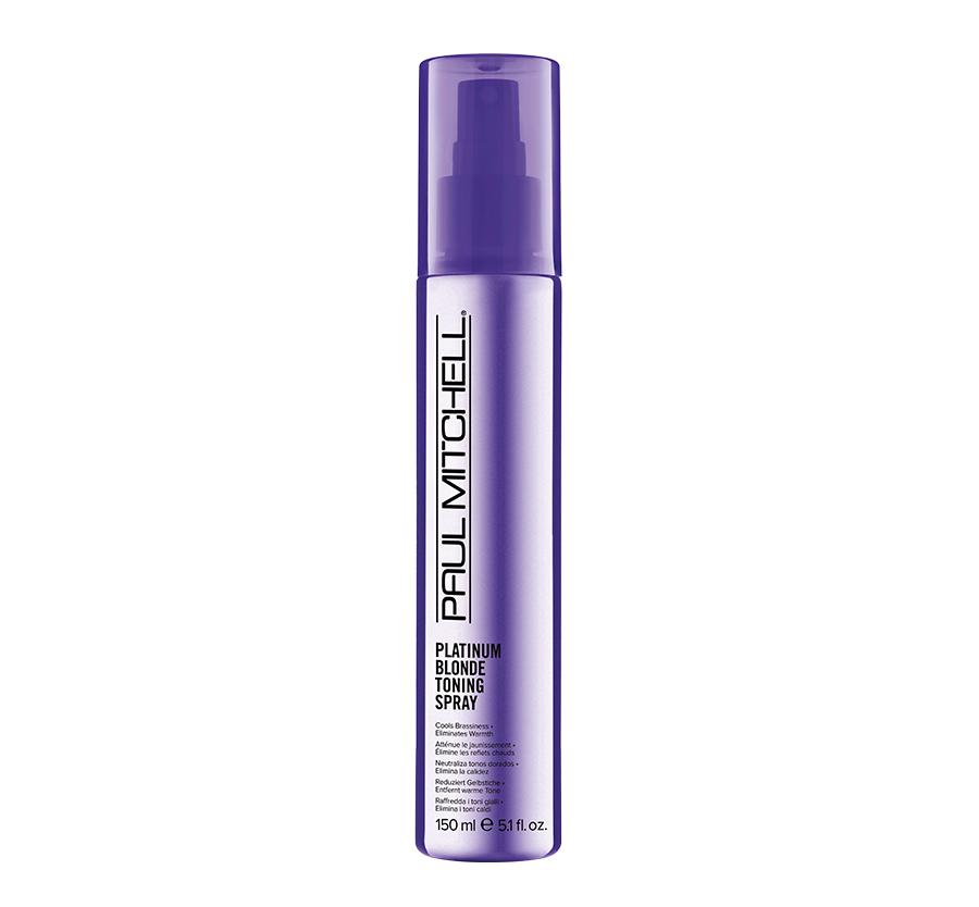 Platinum Blonde Toning Spray 5.1oz PAUL MITCHELL