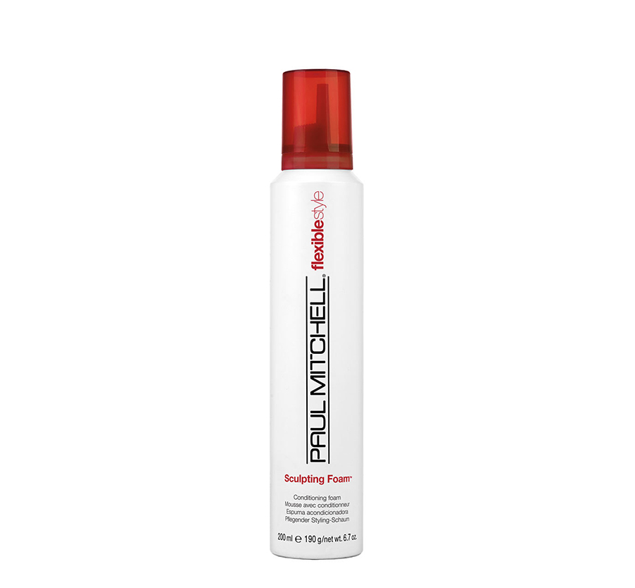 Sculpting Foam 6.7oz PAUL MITCHELL