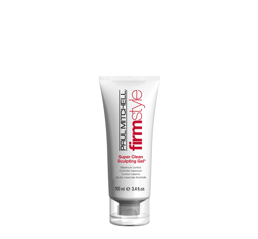 PAUL MITCHELL SUPER CLEAN SCULPTING GEL 3.4OZ
