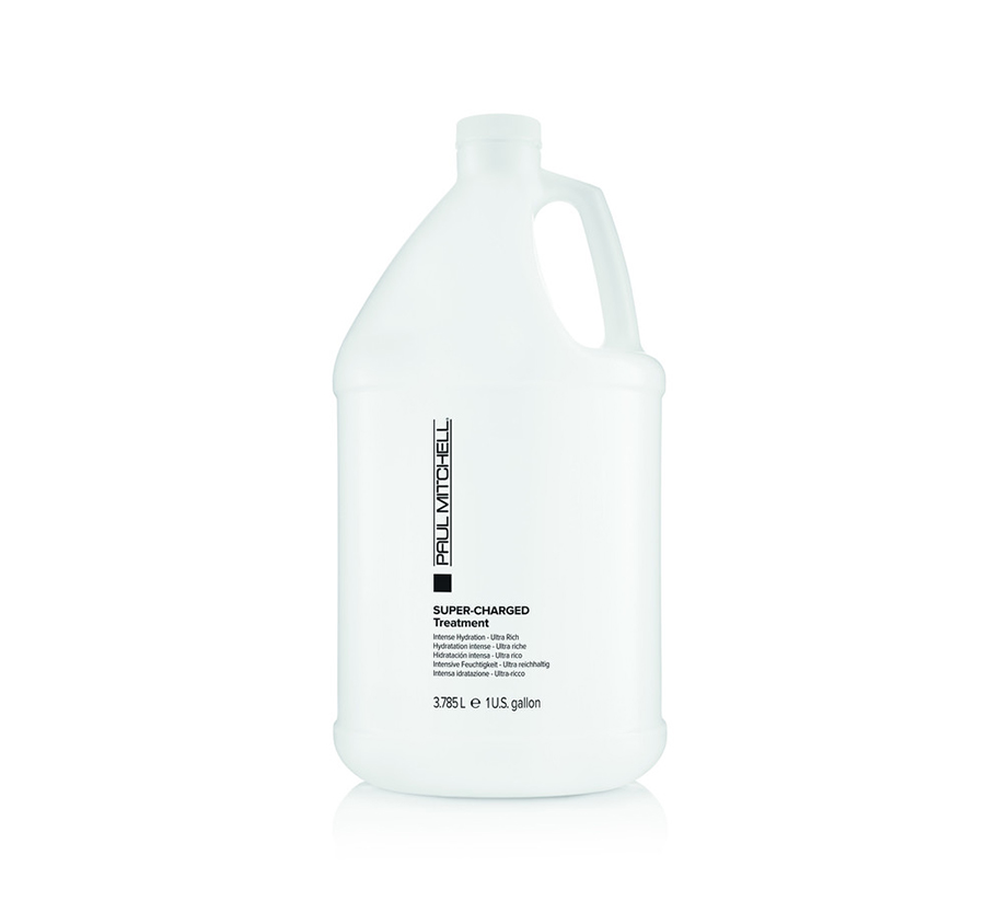 PAUL MITCHELL SUPER CHARGED TREATMENT GALLON