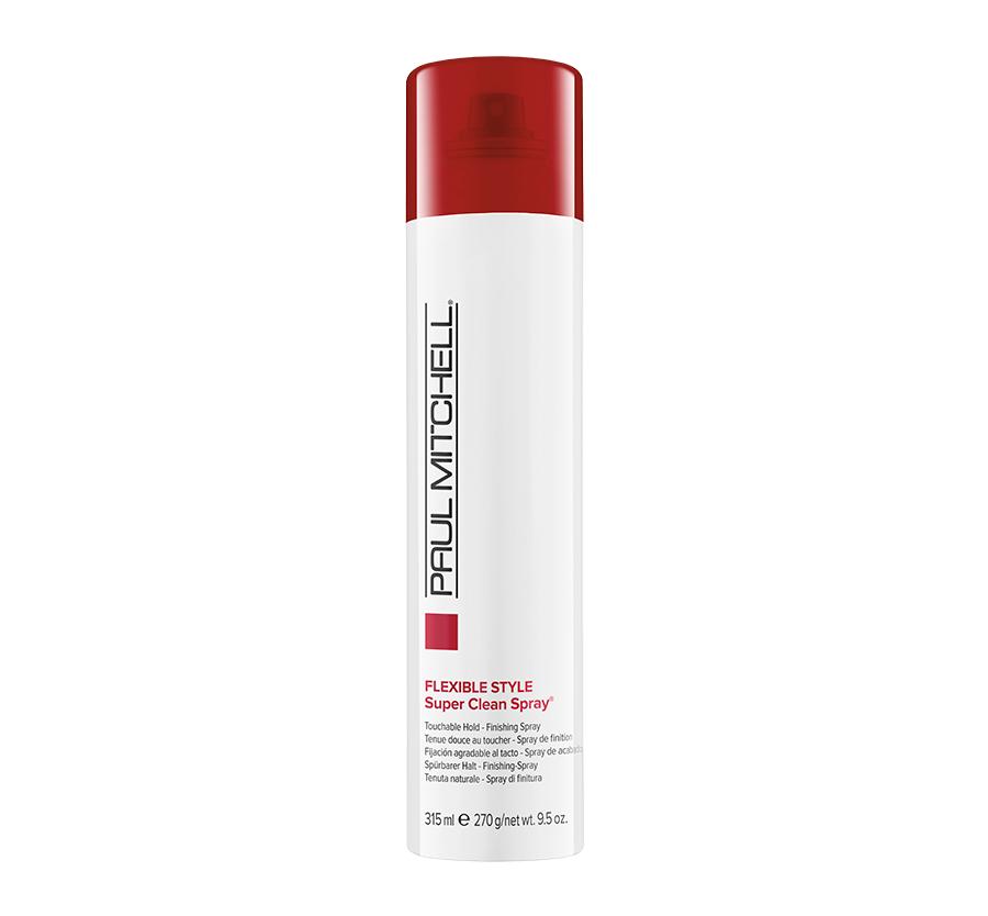 Super Clean Spray 9.5oz PAUL MITCHELL