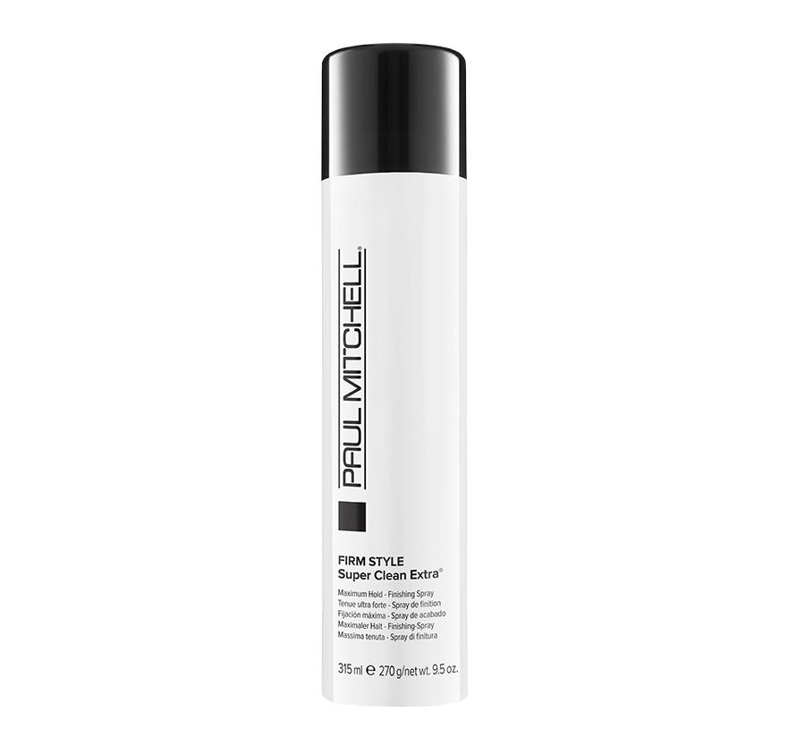 Super Clean Extra 9.5oz PAUL MITCHELL