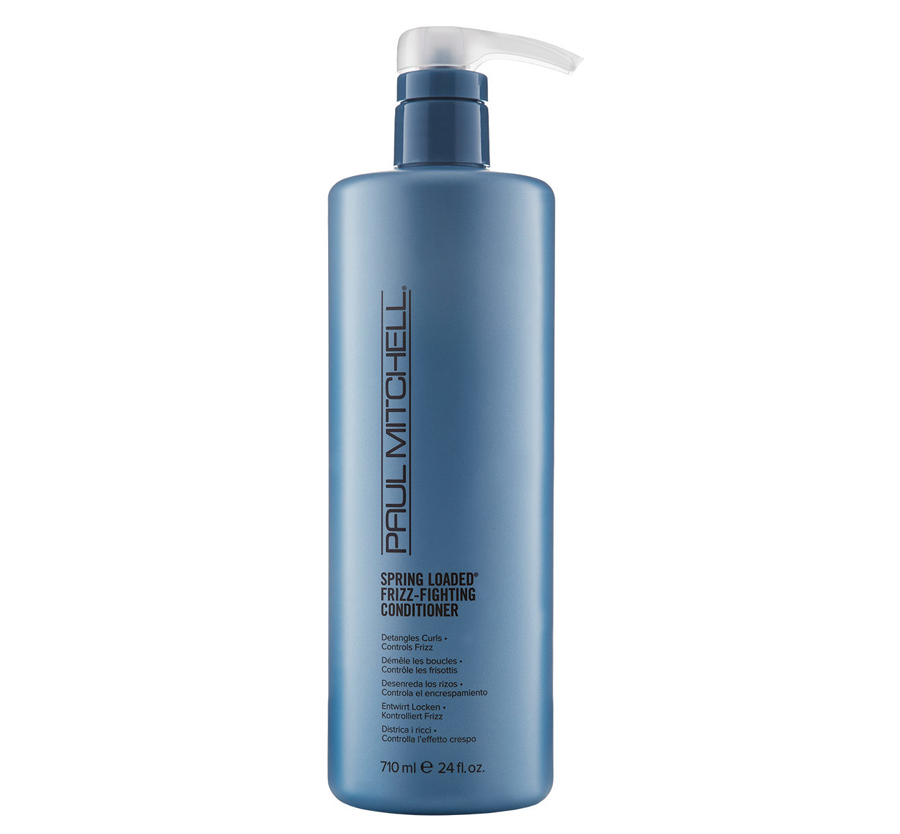 Spring Loaded Frizz-Fighting Conditioner 24oz Paul Mitchell