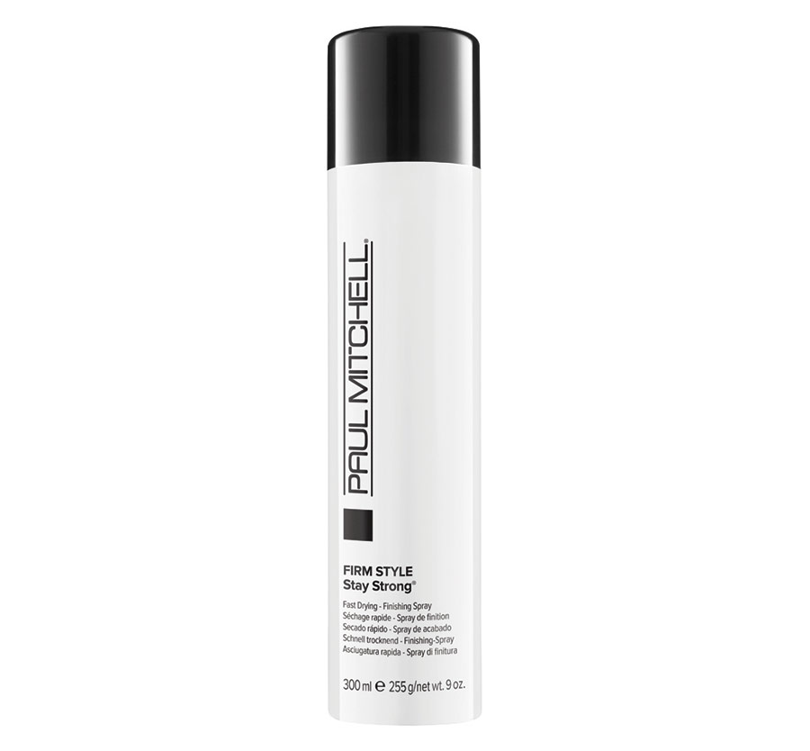 Stay Strong Hairspray 9oz Stay Strong 9oz PAUL MITCHELL