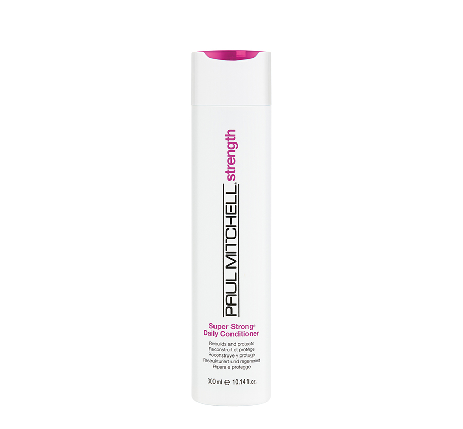 PAUL MITCHELL SUPER STRONG CONDITIONER 10.14OZ