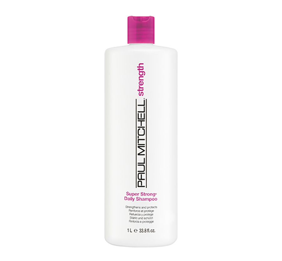 Super Strong Shampoo 33.8oz Paul Mitchell