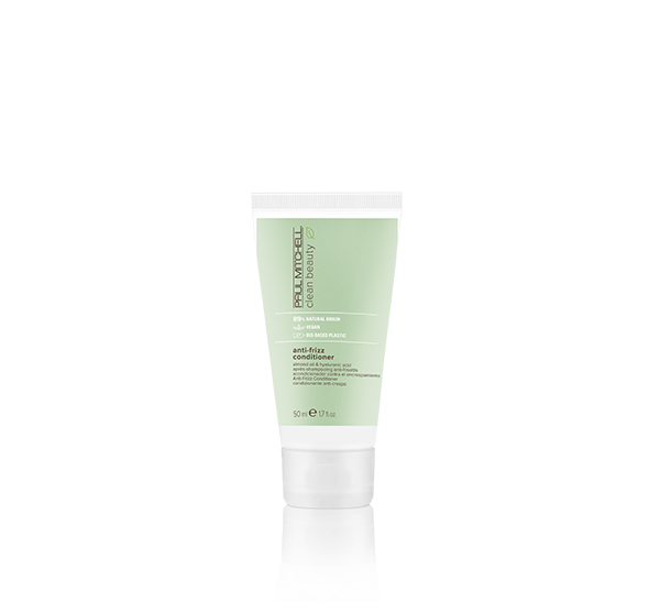 Anti-Frizz Conditioner 1.7oz Paul Mitchell Clean Beauty