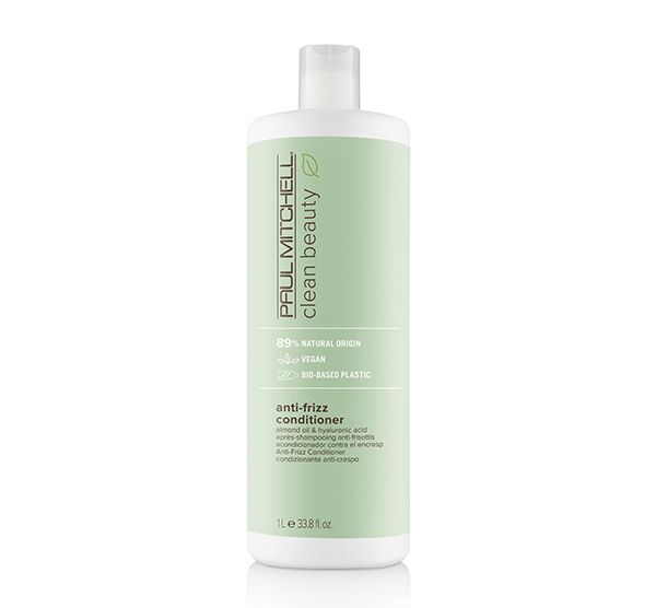 Anti-Frizz Conditioner 33.8oz Paul Mitchell Clean Beauty