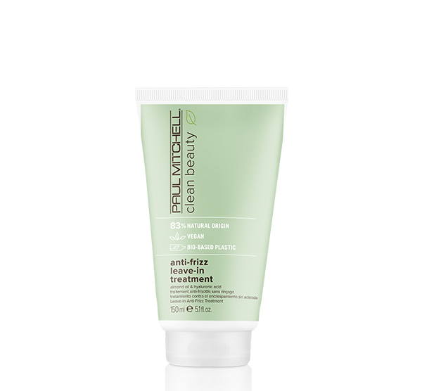 Anti-Frizz Leave-In Treatment 5.1oz Paul Mitchell Clean Beauty