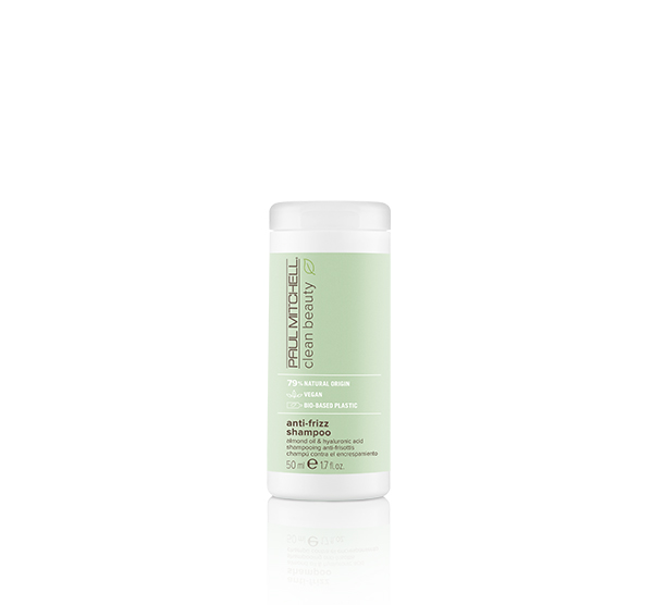 Anti-Frizz Shampoo 1.7oz Paul Mitchell Clean Beauty