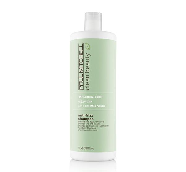 Anti-Frizz Shampoo 33.8oz Paul Mitchell Clean Beauty