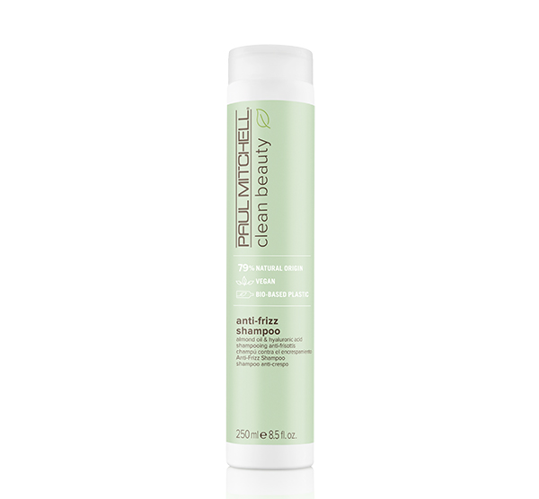 Anti-Frizz Shampoo  8.5oz Paul Mitchell Clean Beauty