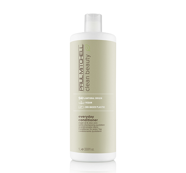 Everyday Conditioner 33.8oz Paul Mitchell Clean Beauty