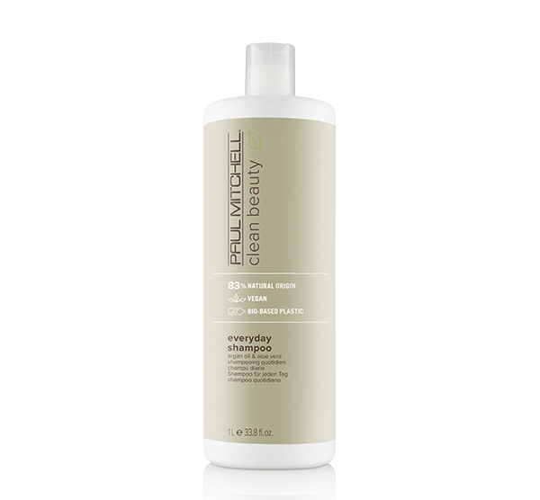 Everyday Shampoo 33.8oz Paul Mitchell Clean Beauty