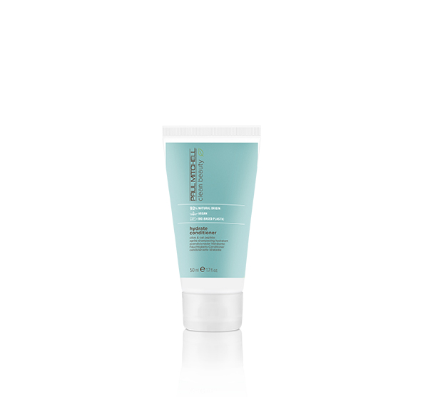 Hydrate Conditioner 1.7oz Paul Mitchell Clean Beauty