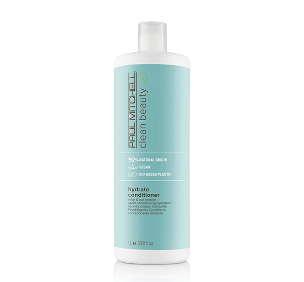 Hydrate Conditioner 33.8oz Paul Mitchell Clean Beauty